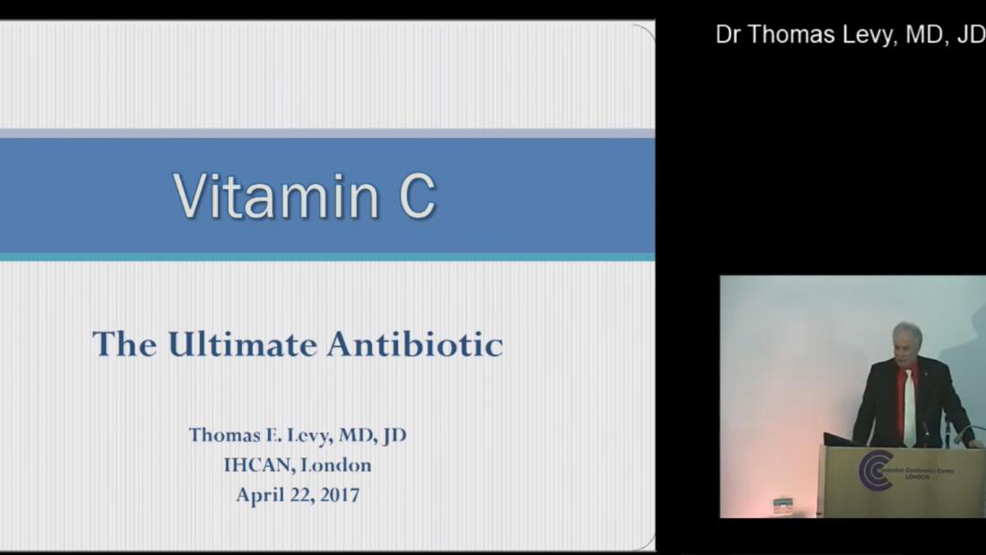youtube_Altrient_DrThomasELevy_VitaminCTheUltimateAntibiotic